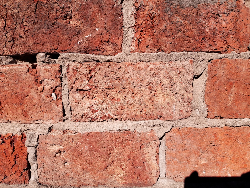 VSCO - #wall #bricks #orange | strxck