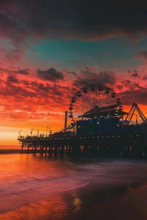 Gallery Aesthetic Sunsets Vsco
