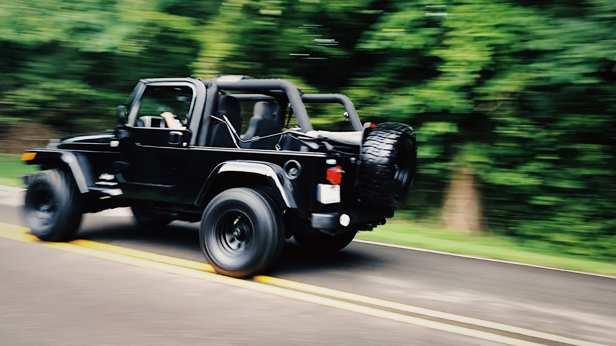 Vsco Wallpaper Jeep