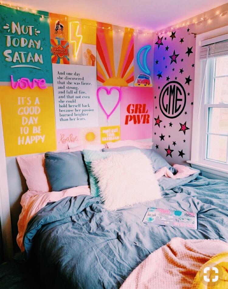 vsco room