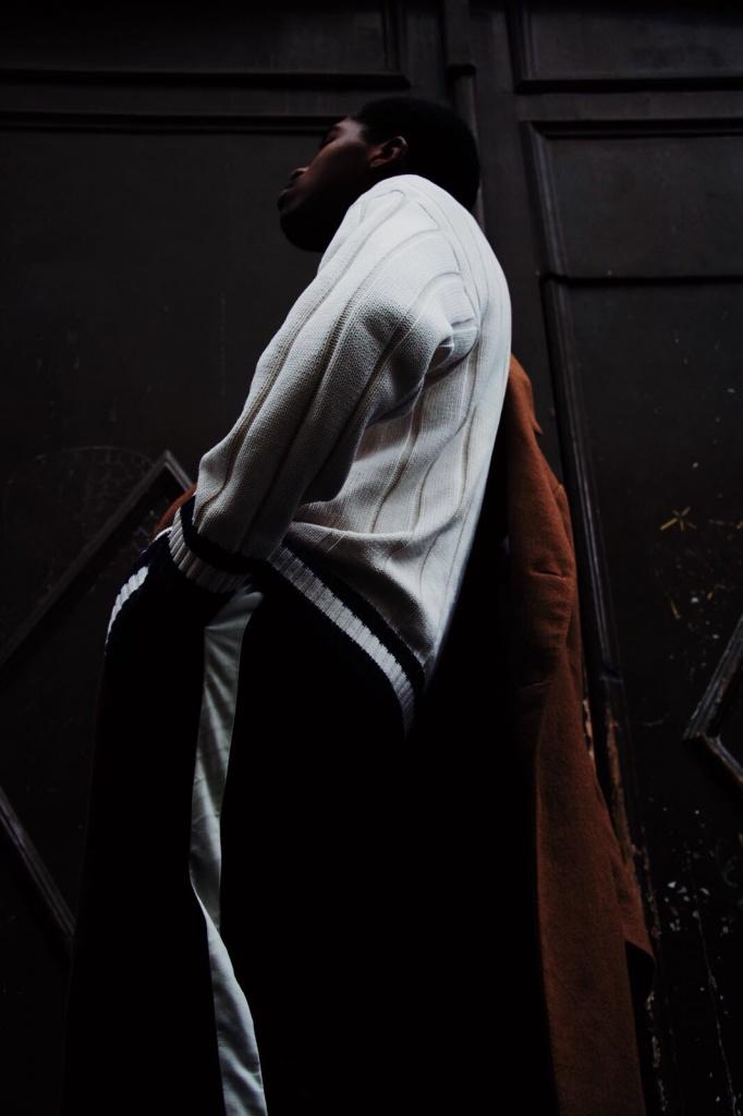 VSCO - Ayrton or the brown trinity  #paris #fashion #brown #clothes