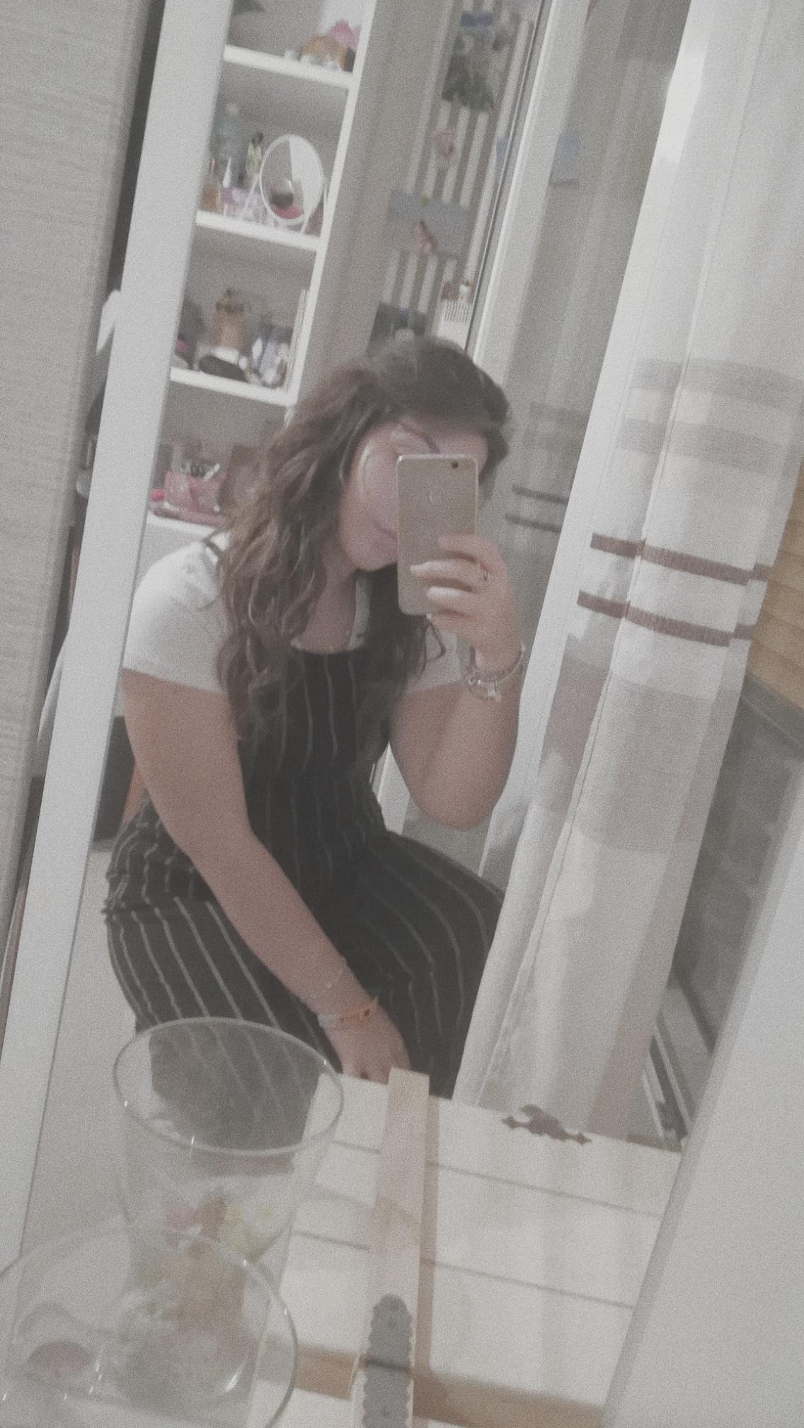 aesthetic white tumblr grunge girl italy italia   danila 20 ...