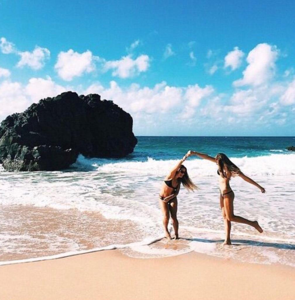 VSCO - summer-vibes-