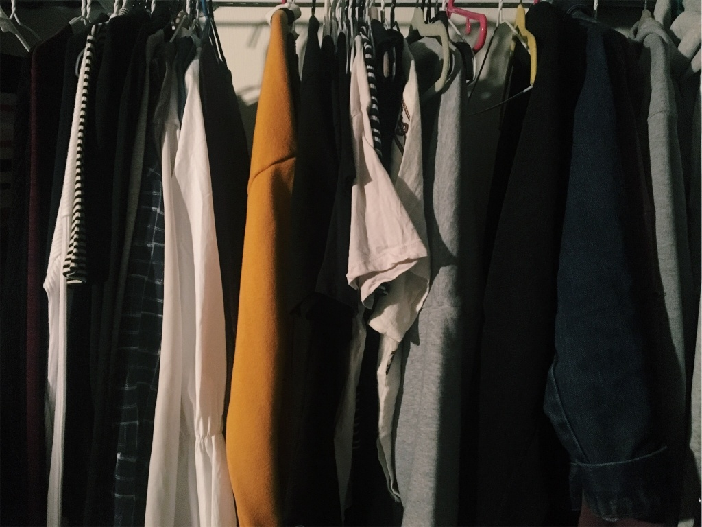 VSCO - 〔 ···· 〕〔 #clothes #sweaters #closet 〕 | wxyae