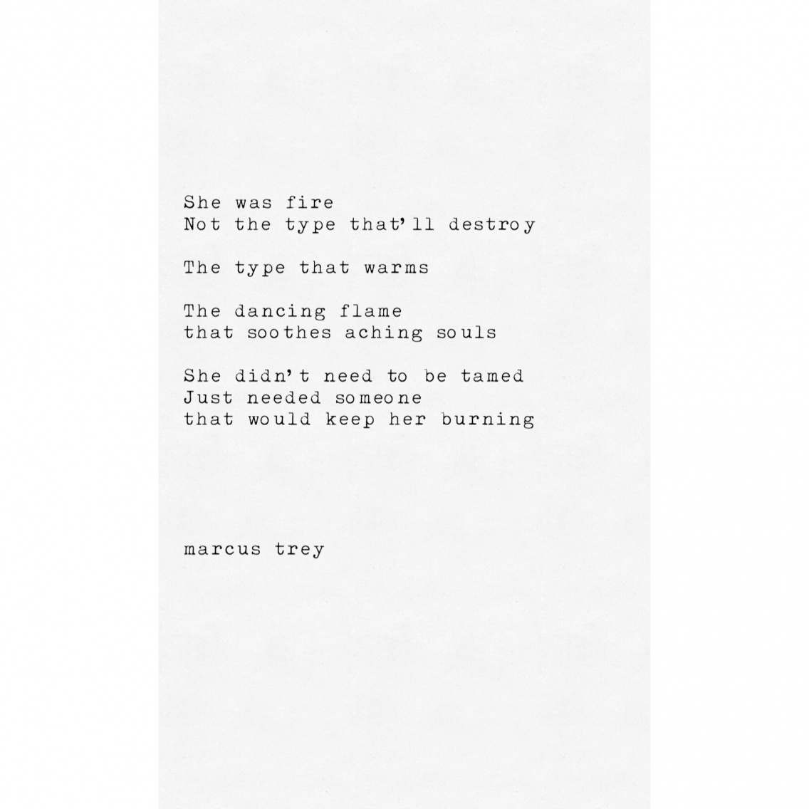 Woman poem strong 14 Poems