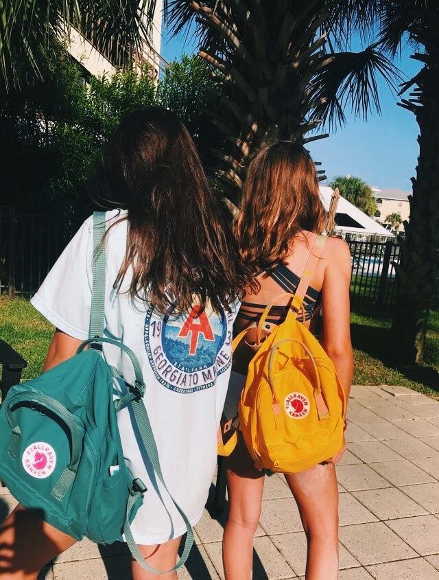 VSCO - #bffs #friends #summer #vsco #yellow   thosevscovibes