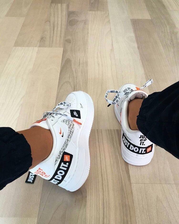 shoes #nike #af1 | vsco-shoes | VSCO