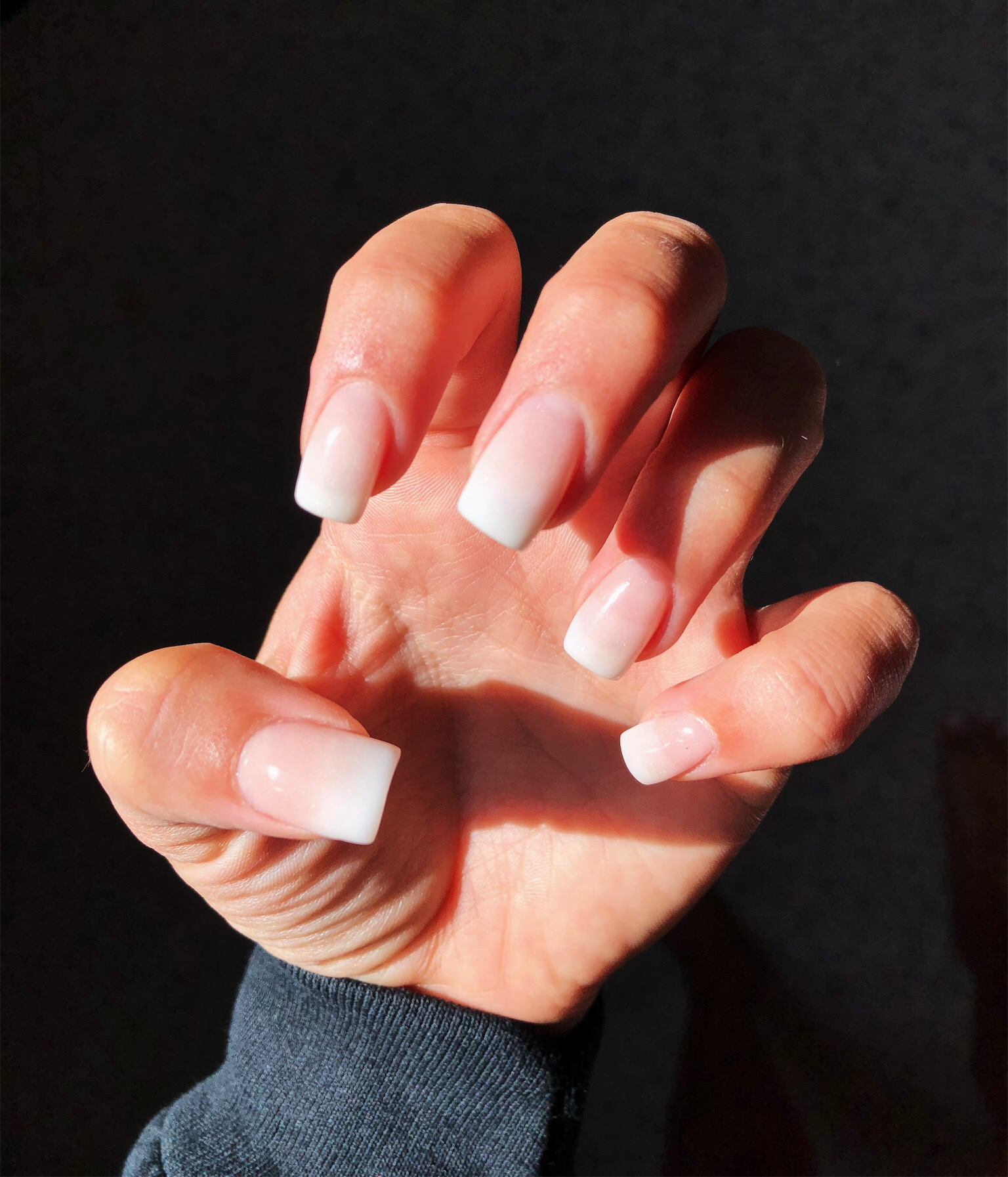 VSCO , Who would\u0027ve thought them nails real cause my nail
