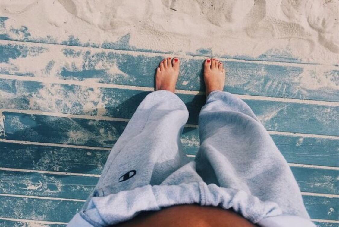 VSCO - #beach #summer #champion #vscovibes #vsco #republish