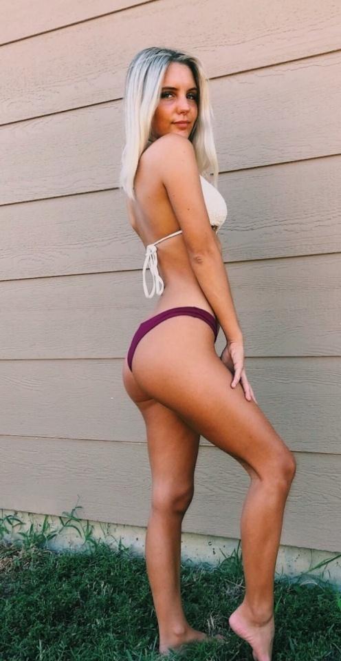 Teen gallery bikini 50 Greatest