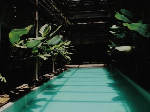 Berakit Rakit Kehulu Berenang Renang Ketepian Bersakit Sakit Dahulu Bersenang Senang Kemudian Megahnur Vsco