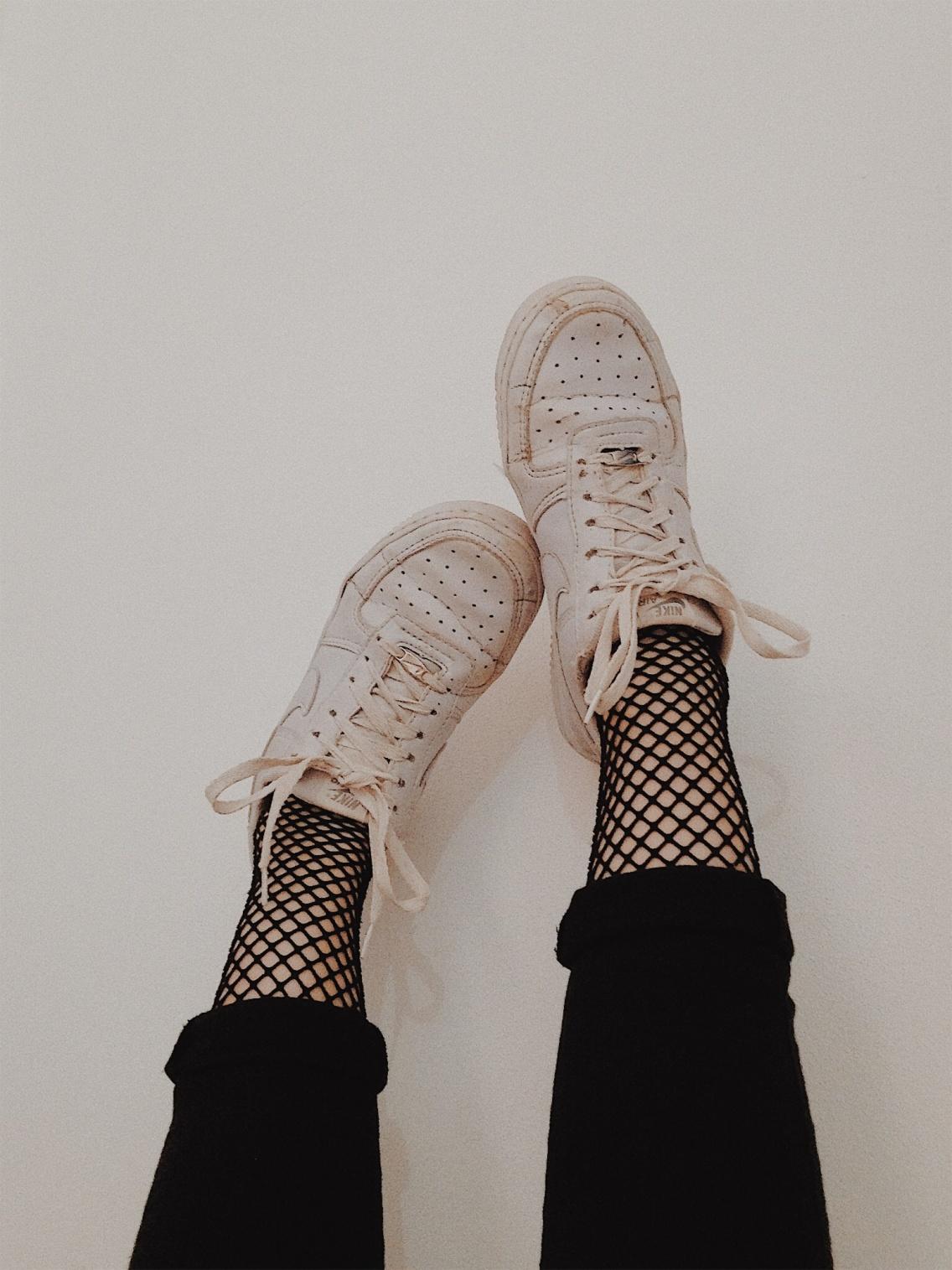 My feet tumblr